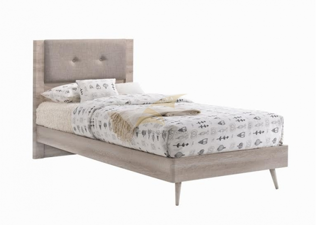 IDEA 101 (3776) SINGLE BED