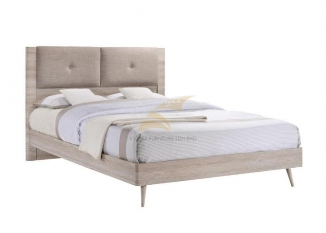 IDEA 101 (6281) QUEEN BED