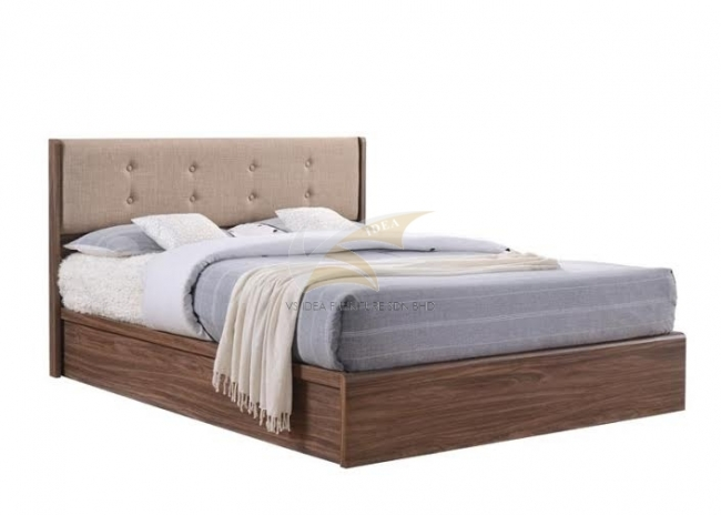 IDEA 201 QUEEN BED