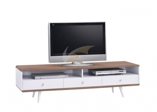 IDEA 120 ENTERTAINMENT UNIT WITH 3 DRAWERS