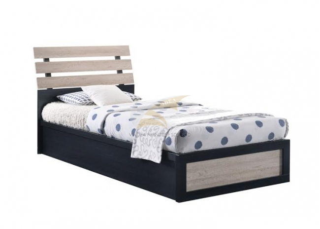 IDEA 301 SINGLE BED