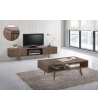 IDEA 113 + 115 ENTERTAINMENT UNIT WITH 4 DRAWERS (FB)