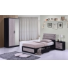 SERIES 300 SINGLE BEDROOM SET